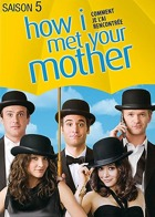 How I Met Your Mother - Saison 5
