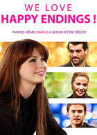 We love happy endings