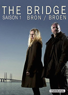 Bron (The Bridge) - Saison 1