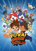 Yo-Kai Watch, le film