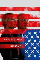 House of Cards - Saison 5