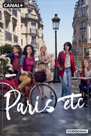 Paris Etc. - Saison 1
