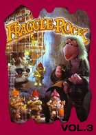 Fraggle Rock - Vol.3