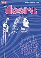 Doors, The - Live in Europe