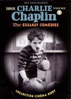 Charlie Chaplin - 3 - The Essanay Comedies - 1915