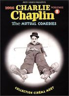 Charlie Chaplin - 5 - The Mutual Comedies - 1916