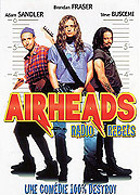 Airheads - Radio rebels