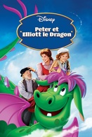 Peter & Elliott le dragon