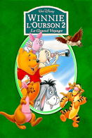 Winnie l'Ourson 2, Le grand voyage