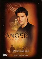 Angel - Saison 1 - 1�re partie