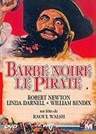 Barbe Noire le pirate