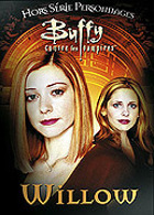 Buffy contre les vampires - Willow