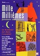 Mille milli�mes