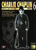 Charlie Chaplin Collection - Vol. 6