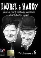 Laurel & Hardy - 6 courts m�trages comiques : volume 2