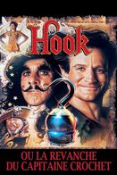 Hook, ou la revanche du Capitaine Crochet