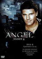 Angel - Saison 4 - 1�re partie
