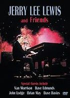 Lewis, Jerry Lee - Jerry Lee Lewis and friends