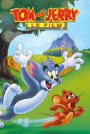 Tom & Jerry, le film