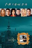 Friends - Saison 3
