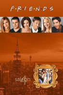 Friends - Saison 4 - Int�grale