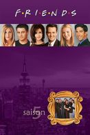 Friends - Saison 5