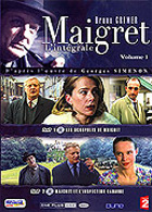Maigret - La collection - Vol. 1