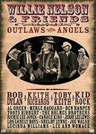 Nelson, Willie - And Friends - Outlaws & Angels