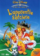 L'Apprentie sorci�re