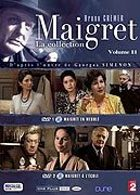 Maigret - La collection - Vol. 11