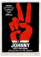 Johnny Got His Gun - Johnny s'en va-t-en guerre