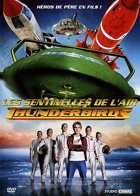 Thunderbirds - Les sentinelles de l'air