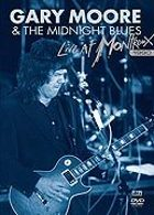 Moore, Gary - & The Midnight Blues - Live At Montreux