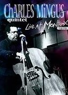 Mingus, Charles - Live At Montreux
