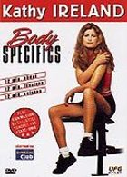 Kathy Ireland - Body Specifics