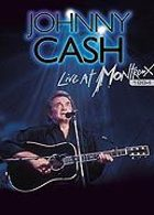 Cash, Johnny - Live At Montreux