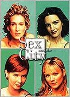 Sex and the City - Saison 3
