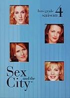 Sex and the City - Saison 4