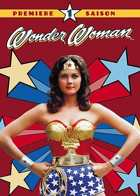 Wonder Woman - Saison 1