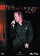 Bolton, Michael - Best of Michael Bolton Live