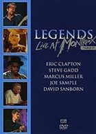 Legends - Live At Montreux - 1997