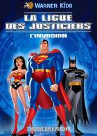 La Ligue des justiciers - L'invasion