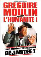 Gr�goire Moulin contre l'humanit�