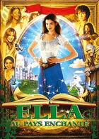 Ella au pays enchant�