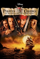Pirates des Cara�bes, la mal�diction du Black Pearl