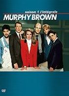Murphy Brown - Saison 1