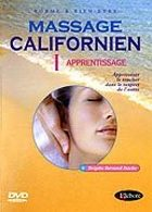 Massage californien Vol. I : Apprentissage
