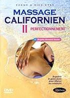 Massage californien Vol. II : Perfectionnement