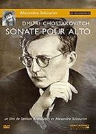 Dmitri Chostakovitch - Sonate pour alto