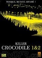 Killer Crocodile 1 & 2